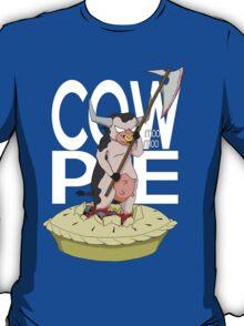 Cow-Pie T-Shirt