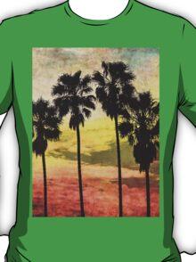 4 Palms Part Deux T-Shirt