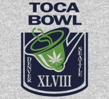 Seattle Toca Bowl by Paducah