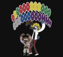 Kamen Rider OOOOOOHH!! by SiriusLee