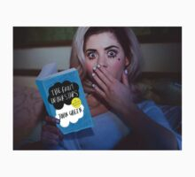Marina + The Fault In Our Stars by primadonnagirl