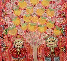 Happy Joy Kids by JulianaLachance