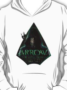Arrow, You have failed this city T-Shirt