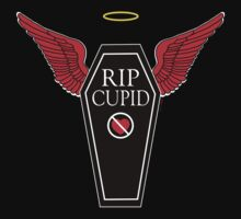 Rest In Peace Cupid by ArtVixen