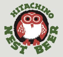 Hitachino Nest Beer by Michael Sundburg