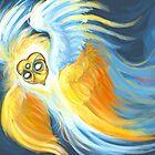 An Angel's True Form by Katerina Romanova