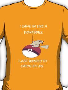 Pika Cyrus T-Shirt