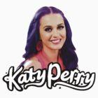 Katy Perry w/ Logo by kittypurry