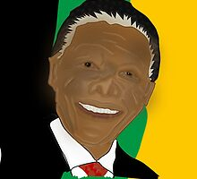 Mandela by fitch