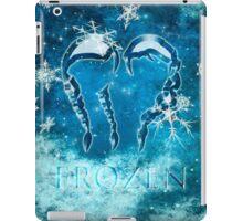 Iced iPad Case/Skin