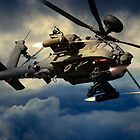 Apache - Winchester by J Biggadike