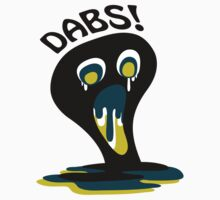 Mr. Dabs! by mstark