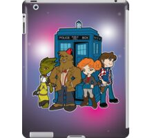 DR Chew (11) iPad Case/Skin