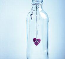 Purple love by Arina Borevich