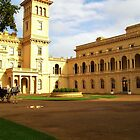 Osborne House, Isle of Wight by lezvee