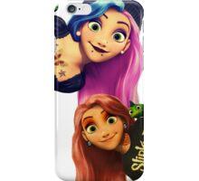 Punk Disney Phone Case iPhone Case/Skin