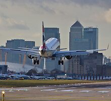 British Airways London by DavidHornchurch