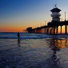 Beach by Tammy  (Robison)Espino
