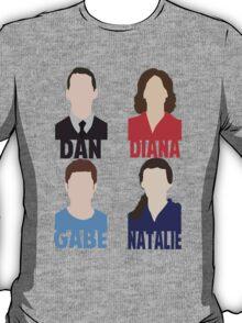 The Goodmans T-Shirt