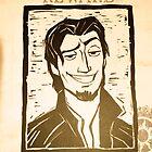 Wanted! Flynn Rider!  by Lexie  Ramos