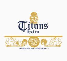 Titans Extra by Y8AY8A