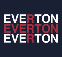 EVERTON by eyesblau