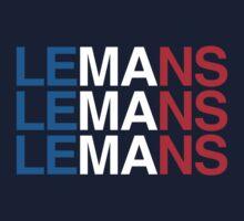 LE MANS by eyesblau
