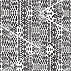 Tribal Pattern One by Christopher Medford