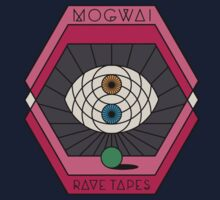 Mogwai by Marcelinex