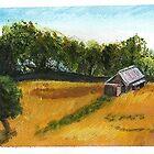 Field Study by JRobinWhitley