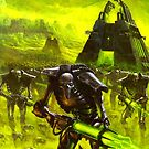 Necrons by FailedDEATH666
