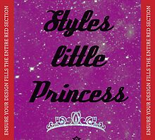 Styles Little Princess! by monkmonki