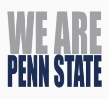 We Are Penn State by rlk0147