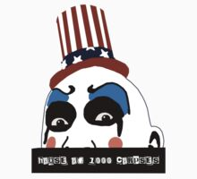 Sid Haig, Captain Spaulding- House of 1000 Corpses by Maggie Smith