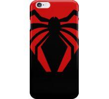 Superior Spider-Man Logo iPhone Case/Skin