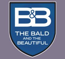 The Bald & The Beautiful Kids Clothes