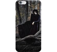 Anathema iPhone Case/Skin