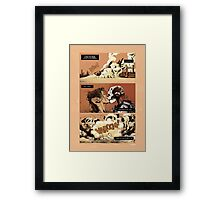 Electric Body - Page 7 Framed Print