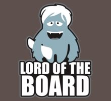 the lord of the boards Kids Clothes