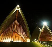 Night at the Opera, Sydney by missanathema