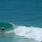Surfing Greenmount by FangFeatures