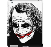 How about a magic trick? iPad Case/Skin