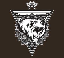 Brazen Beast by phdesigns