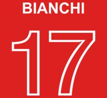 Bianchi 17 by Tom Clancy