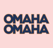 Omaha Omaha (Denver Tee) Kids Clothes