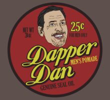 Dapper Dan  by Buby87