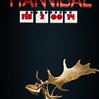 Hannibal S2 - The Countdown II by thescudders