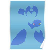 Megaman Poster
