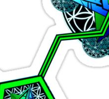 Meta DMT v7 Sticker