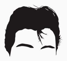 Alex Turner AM (Arctic Monkeys)  by Posteritty